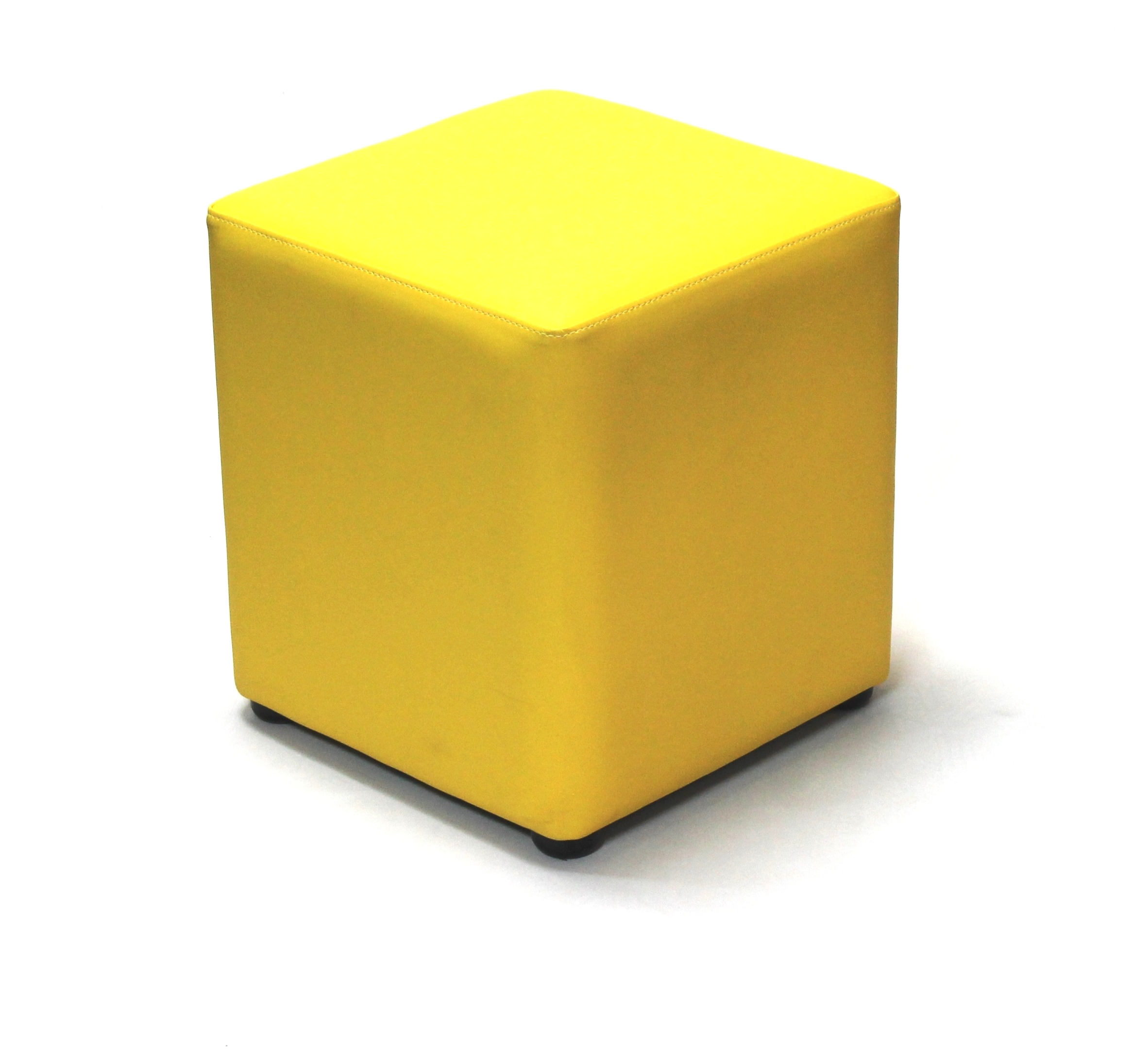Cube Stool Distinction Furniture