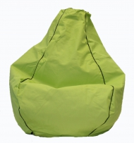 Canvas beanbag