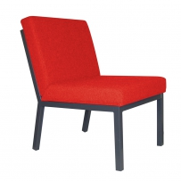 Coventry Chair red