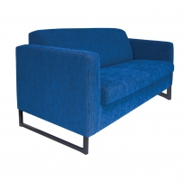 Sienna 2.5 seater Couch pacific sled