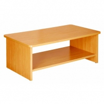 Ergoplan coffee table 1200 x 600
