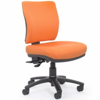 Klick Mid/Highback Gaslift Chair