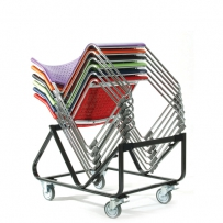 Link Chair Trolley