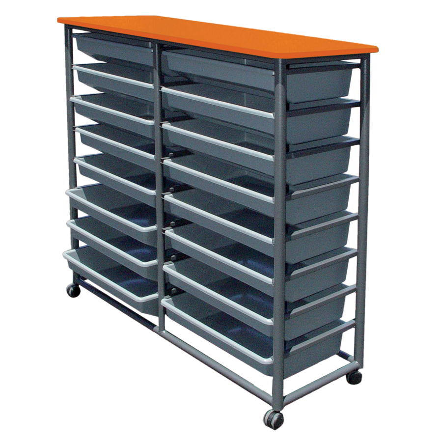Trolleys and Storage Solutions