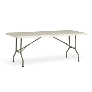 Life table oblong