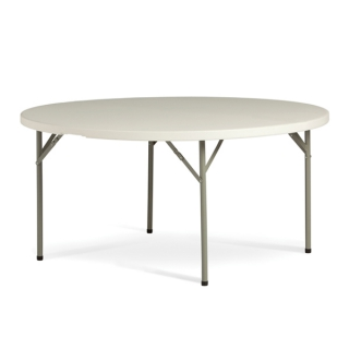 Life table round