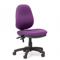 Evo 3 Mid or Highback Gaslift Chair
