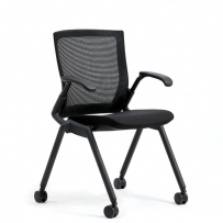 Adapta chair with arms